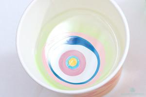 Вода для маникюра