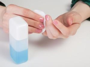 клинсер для ногтей