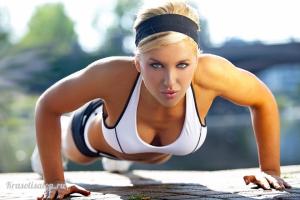 упражнения  выполнять для красоты рук